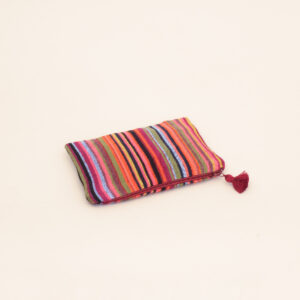 Mini striped pocket Zotal
