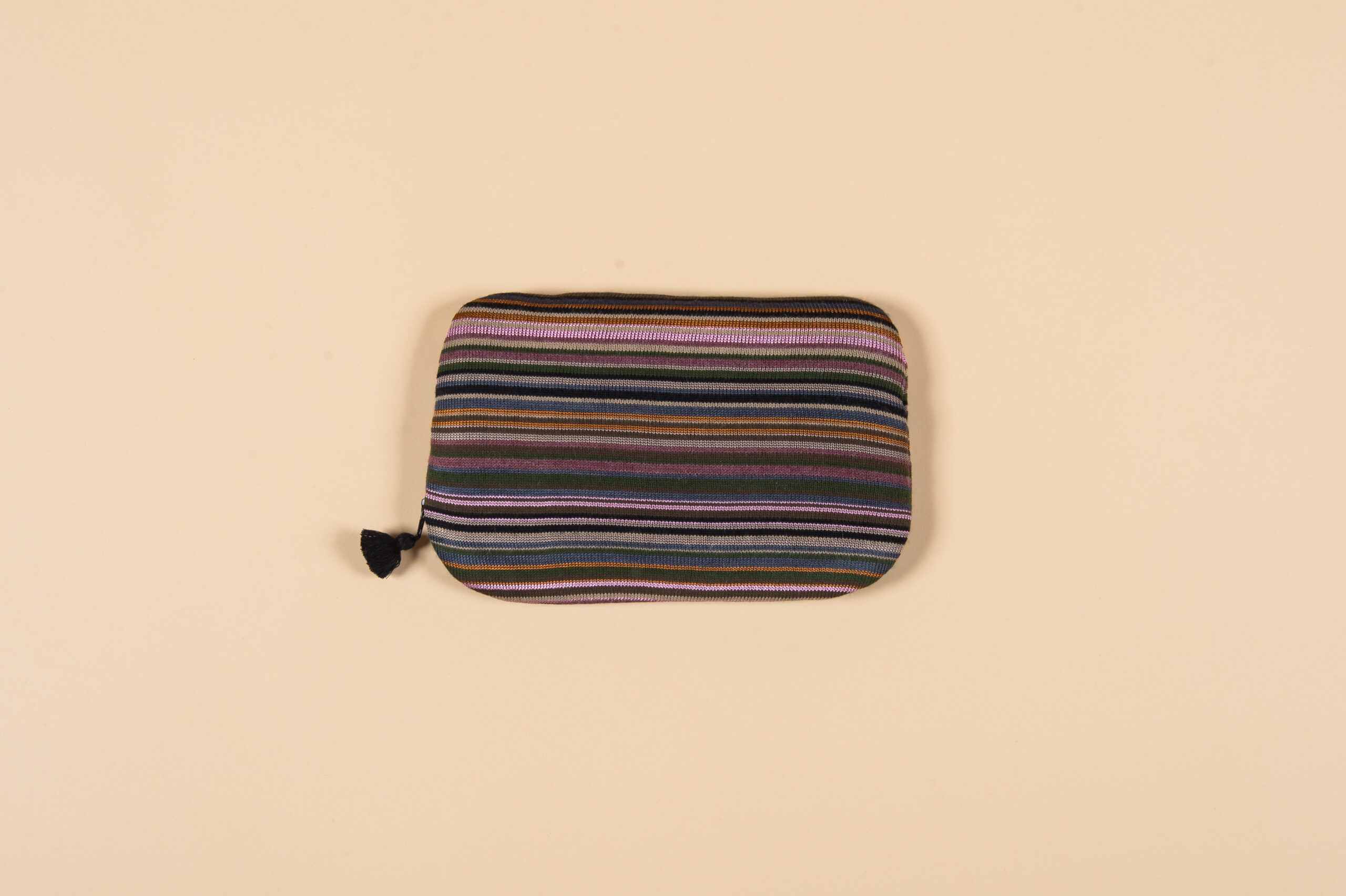 striped ipad mini pocket